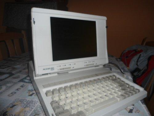 Packard Bell PB286LPV