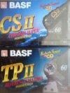 BASF CSII,TPII