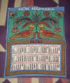 Nők Lapja - textil falinaptár - 1969