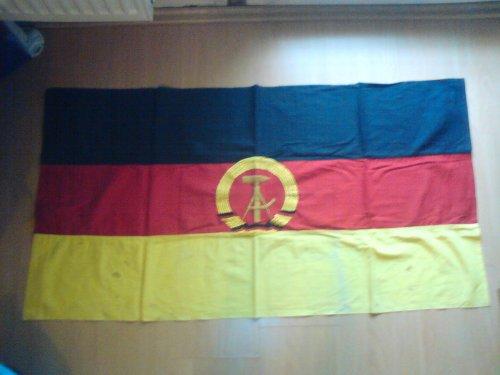 NDK zászló