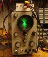 """Goniométer - kvadró """"térhatásmérő"""""""