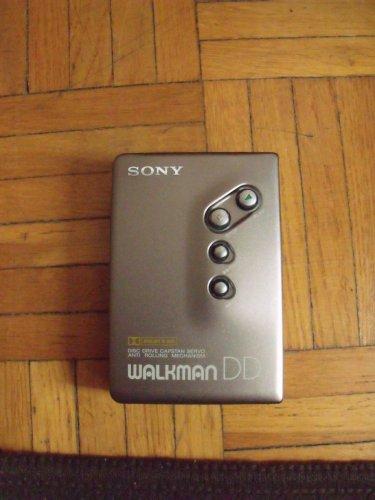 Sony walkman - Wm dd 11