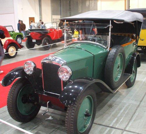 Peugeot 172