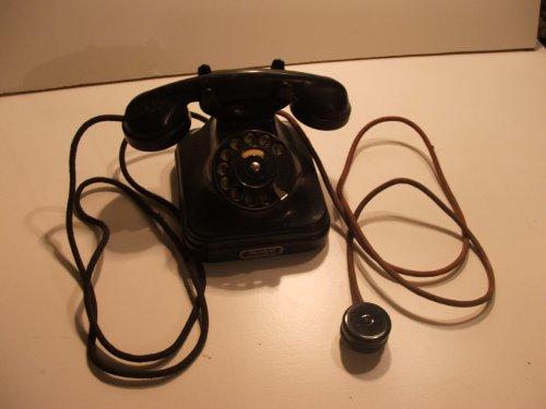 CB 35-ös telefon eredeti zsinórral