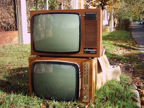 Orion Uranus televízió