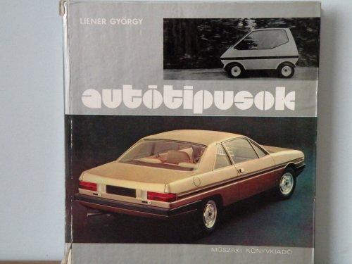 Autótipusok 1977