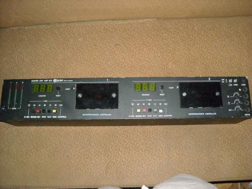 Beag MASTER UNIT AMP 833.