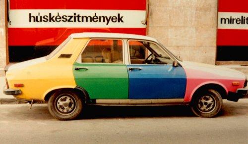Dacia 1310 TX (tarka)