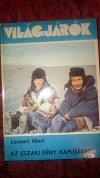 Világjárók könyv - Az északi fény kapujában