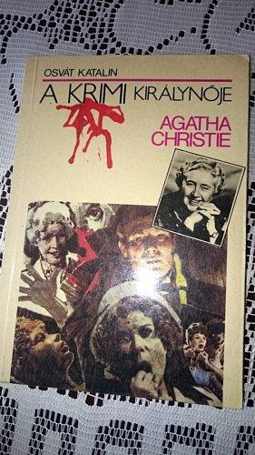A krimi királynője Agatha Christie