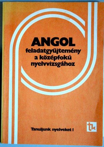 Angol nyelvkönyv