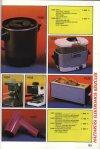 Domino Áruház katalógus háztartási gépek