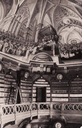 Eger főegyházmegyei könyvtár