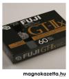 Fuji kazetta - GT-IIx 60