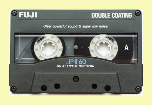 FUJI JP-II 60 Double Coating