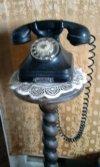 Telefontartó állvány