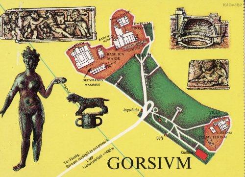 Gorsium - Tác