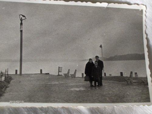 Balatonfüred kikötő