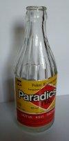 Paradicsom ital üvege