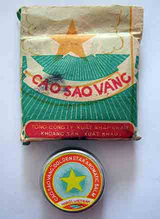 Vietnami balzsam