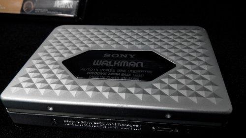 Sony walkman - WM-EX655
