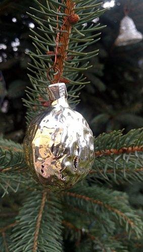 Karácsonyfadísz