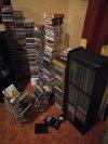 Zenei cd gyűjteményem
