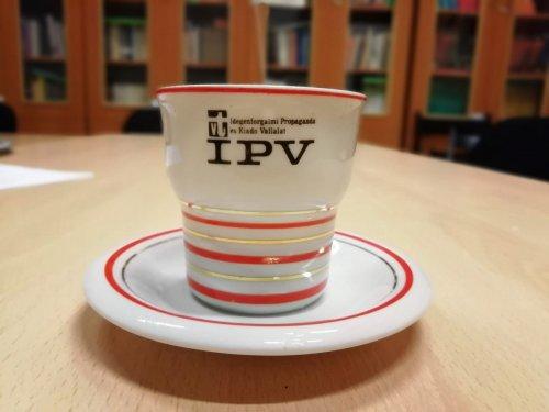 Herendi IPV kávéskészlet