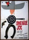 Limonádé Joe filmplakát