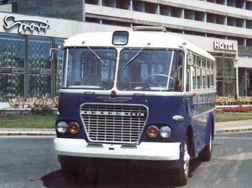 Ikarus 620