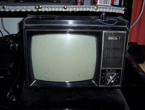 Junoszty televízió