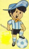 Futball Világbajnokság, Argentína '78