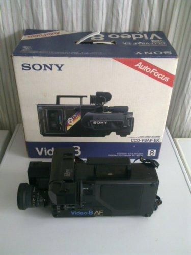 Sony videókamera - ccd-v8af-e