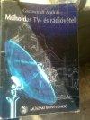 Műholdas Tv és rádióvétel könyv
