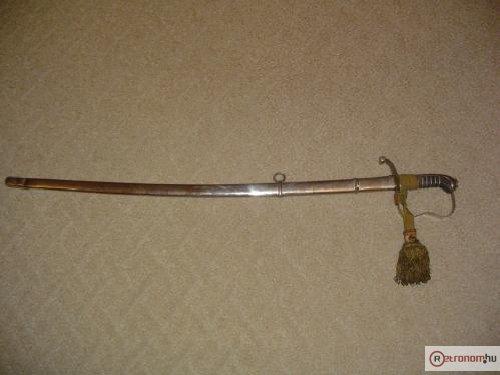 Kossuth kard