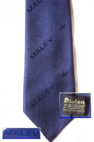Malév Hungarian Airlines nyakkendő