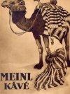 Meinl kávé