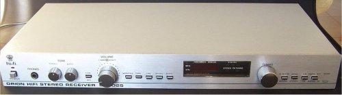 ORION SR-1025 receiver