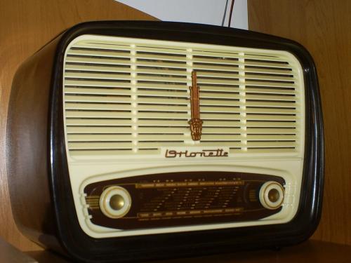 Orion Orionette rádió