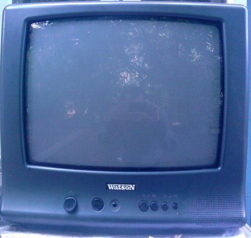 Watson TV
