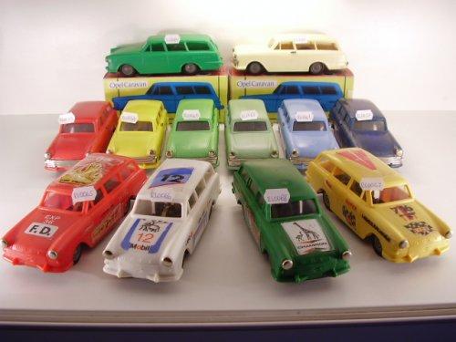 Lemezárugyári Opel Caravan