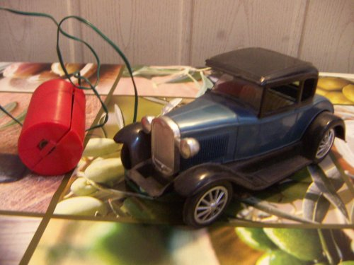 Távirányítós Ford T modell