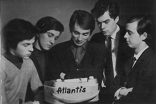 Atlantis együttes