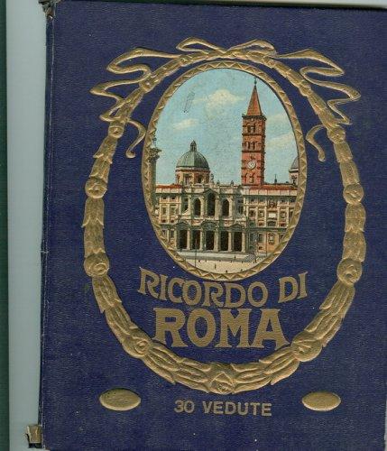 Róma képeskönyv