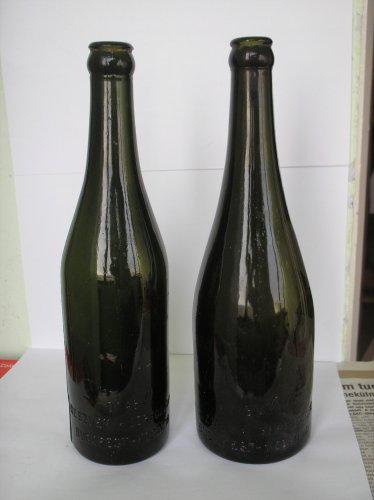 Dreher üvegek