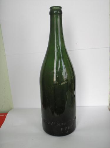 Dreher üveg 0.7