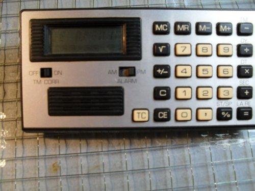 Számológép - MR 4110