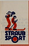 Straub Sport embléma