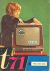 Orion Venus televízió Technika magazin
