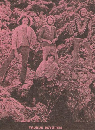 Taurus  együttes
